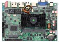 Industrial Motherboard/Embedded Motherboard/EPIC mainboard/3.5'' D525 motherboard/3.5'' Industrial Motherboard