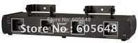 440mW Professional DMX Stage Lighting 4 Heads 4 Lens DL-55RP RP Sound Control DJ Laser Light Show Beam Fast Ship