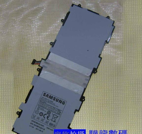 Батарея для мобильных телефонов Oem SP3676B1A 10.1 gt/p7500 7510 7000mAh Galaxy Tab 10.1 P7510 P7500 for samsung galaxy tab 2 10 1 p7500 p7510 lcd display panel screen repair replacement tracking number