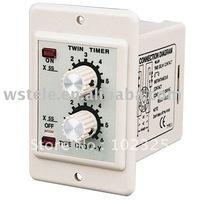 ATDV-Y Twin Timer relay