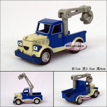 Bob babri dodger alloy car model toy free air mail