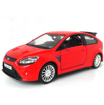 Toy cars FORD fox car toy belt acoustooptical WARRIOR