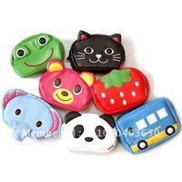 cute child Lindalinda animal school bag, messenger bag, wholesale, free shipping,5pcs 1 lot