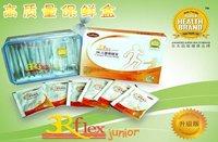 3R Flex Hydrolysately junior bone and joint nutrition brand orgin Malaysia