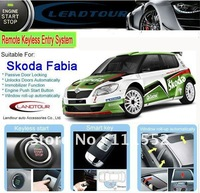 alarm remote engine start smart key pke rfid for  Toyota ,Honda and so on push start stop button system