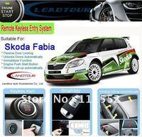 alarm remote engine start smart key pke rfid for  Toyota ,Honda and so on push start stop button system