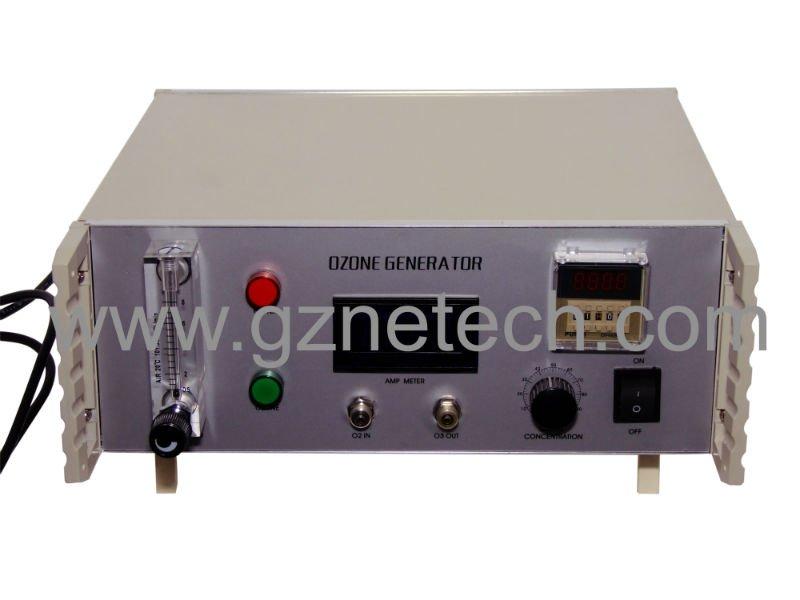 Free Shipping 6G/hr Pure Oxygen Source Medical Sterilizer Dental Ozonator(China (Mainland))