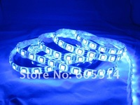 [Seven Neon]Free shipping 100M 2years warranty time Epstar led beads 5050 waterproof  60leds/meter 72W LED Flexible Strip Light