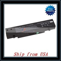 Free Shipping + 5pcs/lot Laptop Battery For Samsung R580 R519 R522 R430 R460 R462(6-cells 11.1V 5200mAh) Ship from USA-83003917