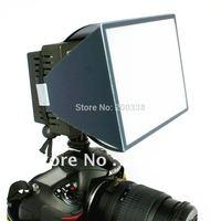 Trust Soft Diffuser for CN-126 CN-160 HDV-Z96 W96 96 LED Video Light DV Camcord