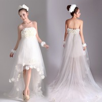Free Shipping Strapless New fashion  C-3321  /Prom/Homecoming