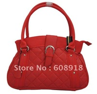 Top Grade Pig Nappa Leather Bags,hot sale U.K. style shoulder bag, ladies bag
