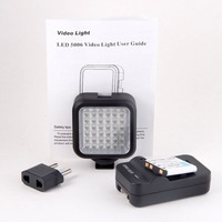 New 36pcs Led Lights for Photography 930-00003-00000-00a IS-L36 J0047
