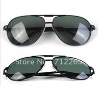 free shipping Male and female sun toad sunglasses polarization