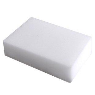 Free Shipping,Magic Sponge Eraser Melamine Cleaner,multi-functional sponge for Cleaning80x50x30mm 20pcs/lot E099