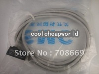 10PCS Air Cylinder AC DC 5-120V D-A73 Magnetic Reed Switch NEW Free Shipping!