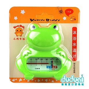 iZone Chick kaldi kd3082 cartoon bath thermometer household thermometer baby thermometer