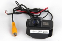 Car camera for Toyota Corolla