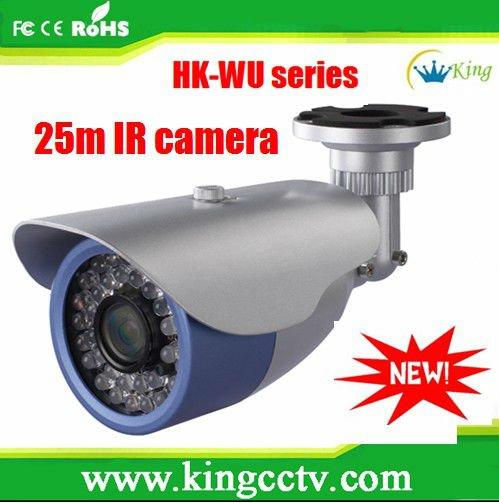 cheap sony effio 700tvl security camera: HK-WU370(China (Mainland))