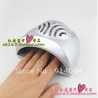 Nail art tools/small dryer/professional nail art drying machine/quick-drying nail polish/miniature portable type