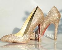 newest style Hot sales Wedding shoes pumps shoes