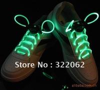 Hot sale wholesale 20 pairs/lot Luminous shoelace/ LED Shoelace/Flash shoelaces