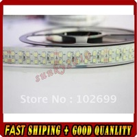 IP65 SMD 3528 LED flexible strip 240leds/m;DC12V input;5m a roll