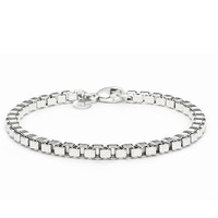 TB012 // new promotion 925 silver plated Bracelet, 925 Silver jewelry, Silver Bracelet Wholesale Free shipping