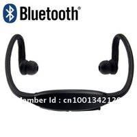 S9-HD wireless Bluetooth Headset Bluetooth Headphone for Most Cell Phones, notebook PC, MP3 / MP4