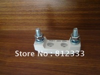 FUSE BASE / FUSE HOLDER 220V 800A FOR CNL ANL BOLT-ON FUSE USED IN ELECTRIC FORKLIFT PALLET TRUCK GOLF SIGHTSEEING CARS