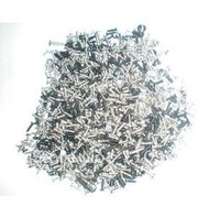 Self-tapping screws DIY home repair 1.0-2.0mm total 30 format an aggregate suitable for you Randomly mixed