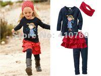и в розницу хлопка мультфильма детской одежды мальчика девушки верхней рубашки с капюшоном свитер балахон