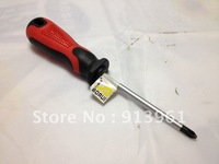 FREE SHIPPING HIGH QUALITY STAINLESS STEEL SCREWDRIVER 6mm-75mm PHILLIPS