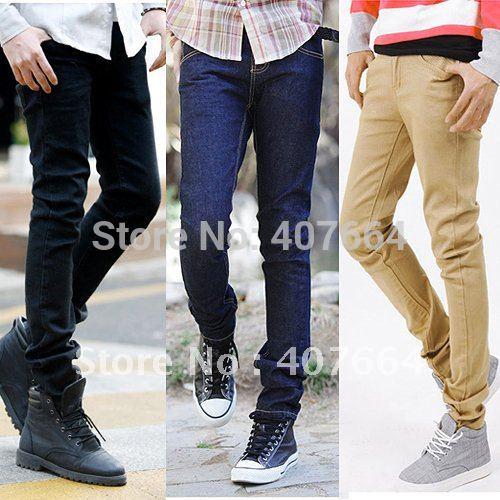Khaki Pants Mens