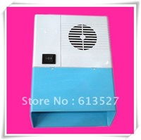 Free Shipping - Nail Art Curing Nail Dryer With Fan