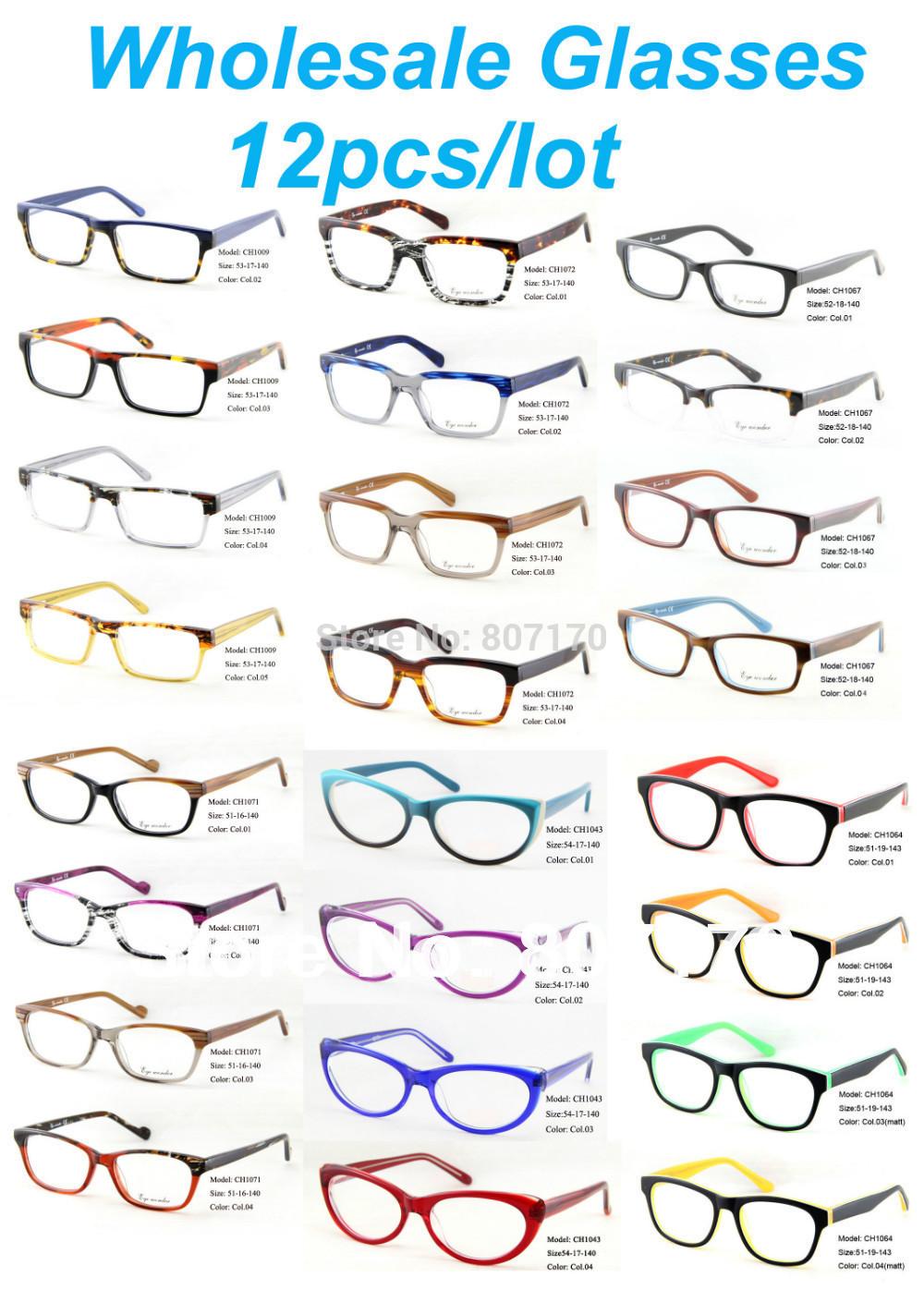 Eyeglasses frames in style - Wholesale Eyewear Accessories Fashion Glasses Frames For Men And Women In Cat Frame Glasses Vingtage Eyeglass Nerd Optical Frame