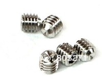 Free Shipping-baja 5b parts, Set Screw Set M3x3mm (5pcs)