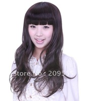 Free Shipping Fashion Monofilament Wig