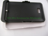 3200mAh Extra Power Backup Extended Battery & Charger Case for Samsung Galaxy Note i9220