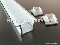 Recessed Slim Line 15 profiles,aluminum LED Profiles, led strip aluminum extrusion