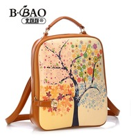 2012 bag preppy style candy color shaping backpack vintage casual bag 13