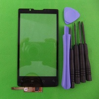 Digitizer Touch Screen lens FOR Huawei U9000 Ideos X6  FREE TOOLS FREE SHIPPING