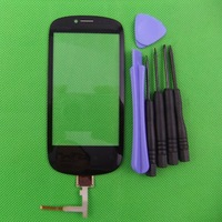 Digitizer Touch Screen lens FOR Huawei U8850 FREE TOOLS FREE SHIPPING