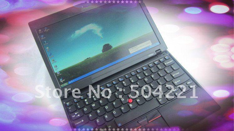 Free shipping 95% TP X120e -Win7 Pro 64bit - Dual Core AMD 11.6'' (320 GB,  E-240, 1.6 GHz,  ...