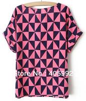 Женская джинсовая одежда Classic Korean The gradient cowboy blouse in 3 size, high quality of cotton blends&denim blouse, fashion casual comfortable blouse