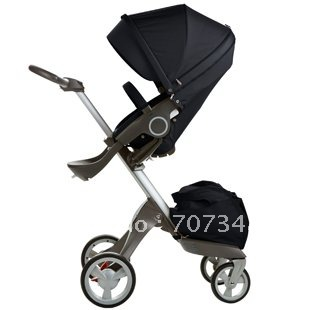 Overall Dark Navy Stokke Stroller,Stokke Xplory Sale,Fashion Design to Enjoy Big Discount!!!(China (Mainland))