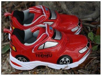 HOT SALE Free Shipping,Pixar Cars 2 Children cool car  Boys shoes Cars sport/leather/fur/winter/kids/rubber boots/children/cat