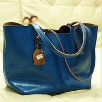 NEW ARRIVAL !!! special offer  [100% GENUINE LEATHER] cowhide-classical female nice handbag,free shipping