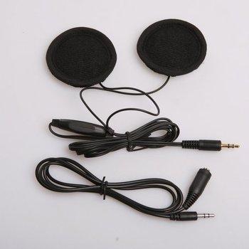bicycle Audio Motorcycle Bike Helmet Headphones Speaker FM Stereo for Music iPod Pad Phone Mp3 Radios