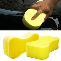 Auto Car Vehicle Anti-scratch Car Cleaning Sponge 24336